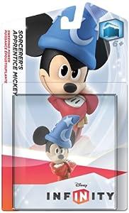 Disney INFINITY Sorcerer's Apprentice Mickey