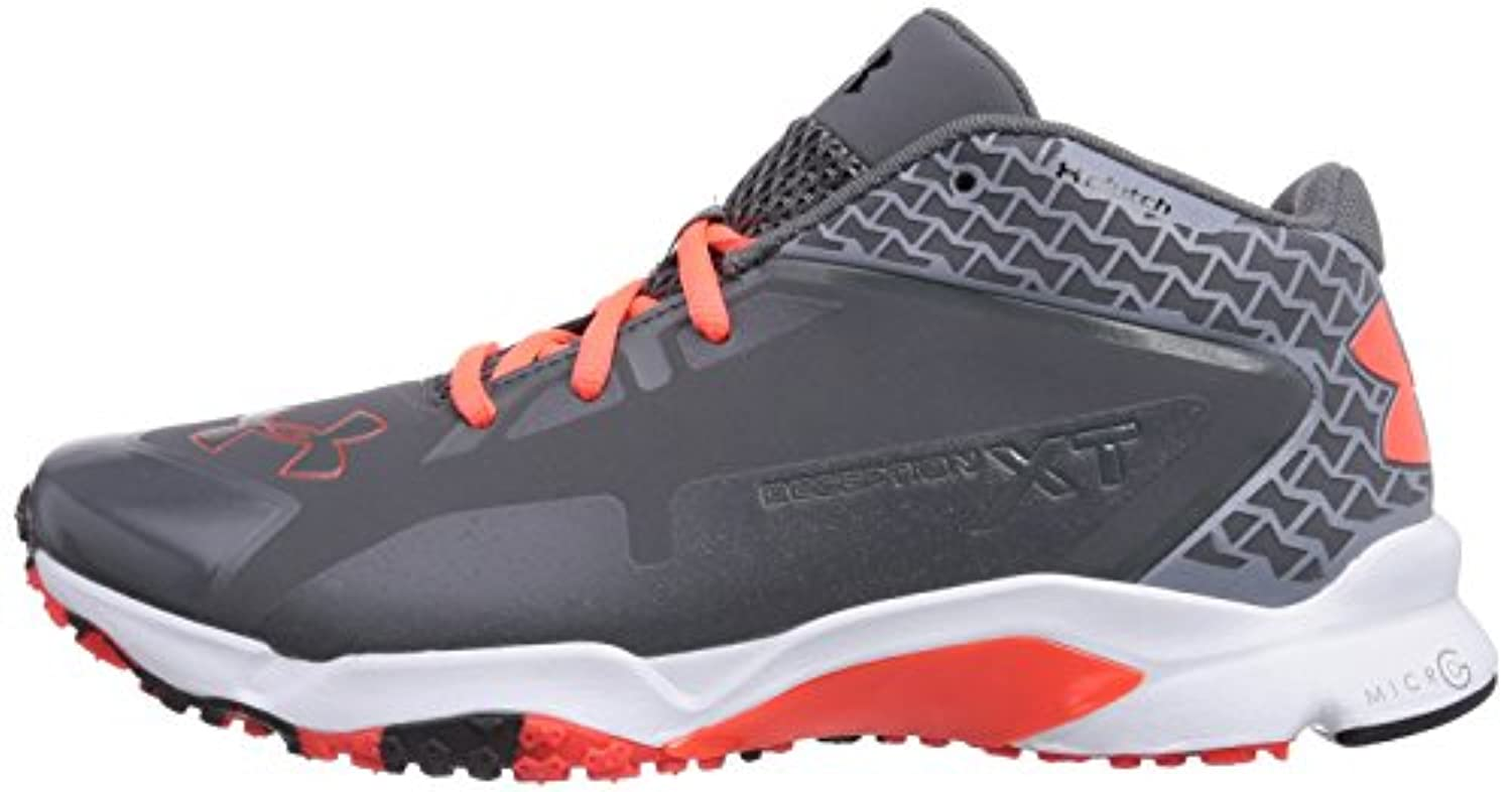 2dbd45003a7d ... Under Armour Men s UA Micro G® Deception XT Training Shoes 8 Graphite