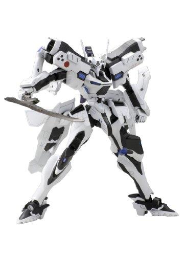 トータル・イクリプス 不知火・弐型 ユウヤ・ブリッジス機 デラックス版 (ノンスケール プラスチックキット)