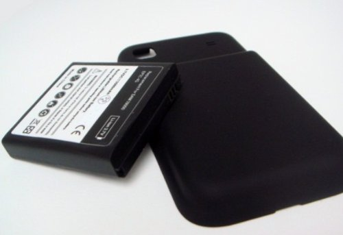 Galaxy S [SC-02B] 用 超大容量バッテリー+カバーセット
