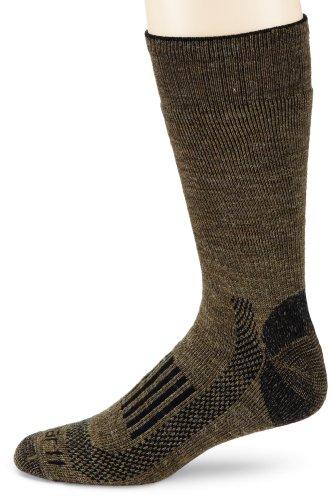 Carhartt Men's Triple Blend Thermal Boot length Socks
