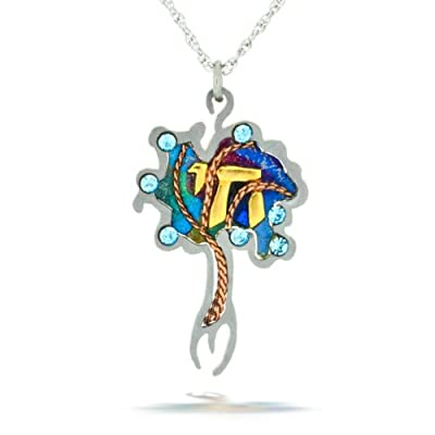 Tree of Life Necklace from the Artazia Collection #583 JN MN