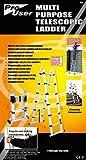 Builders Brand 63055 Access Multi-Purpose Folding Ladder