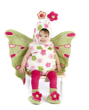 Butterfly Infant