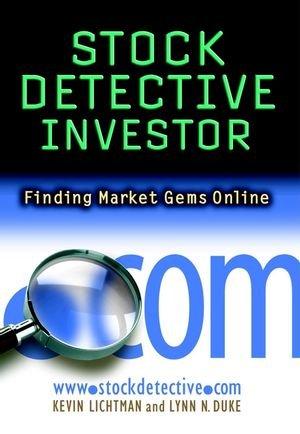 Stock Detective Investor: Finding Market Gems Online