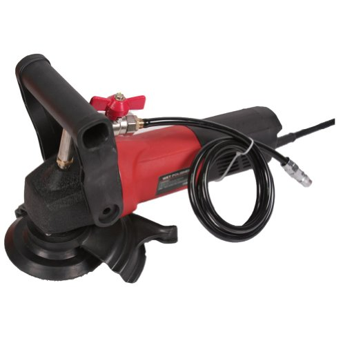 Sanven Astouding Wet Polisher 800W Hand Tools Washing Milling Polishing Machine front-559634