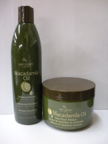 hair-chemist-macadamia-oil-revitalizing-combo-3-shampoo-10oz-deep-repair-masque-8oz-by-hair-chemist
