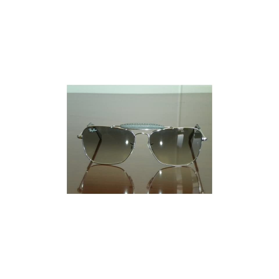 395750b1072 Ray Ban RB3415Q Silver  Grey Gradient 003 32 58MM on PopScreen