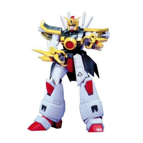 Amazon.com: Dragon Gundam G 01 Neo-Chinese 1/100 Model Kit HG