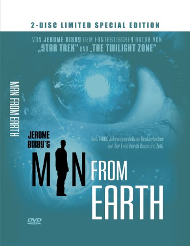 Man from Earth - MetalPak [2 DVDs]