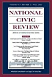 img - for National Civic Review V91 3 Fa (Paperback)--by Ncr [2002 Edition] book / textbook / text book