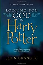 Looking for God in Harry Potter