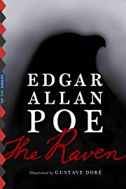 The Raven (Illustrated) (Top Five Classics)