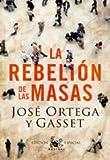 Image of La rebelión de las masas