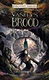 VANITY'S BROOD: House of the Serpents Book 111 (0786939826) by Lisa Smedman