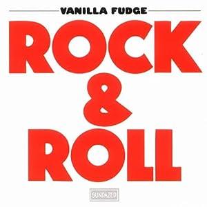 Vanilla Fudge - 癮 - 时光忽快忽慢,我们边笑边哭!