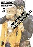 Deadman Wonderland Vol.5