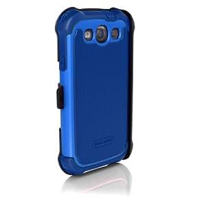 Ballistic BLCSX0932M775 Case for Samsung Galaxy SIII SG MAXX - 1 Pack - Retail Packaging - Navy Blue