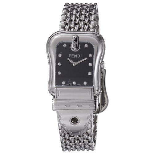 Fendi Ladies Watches B.Fendi F386110D - 3
