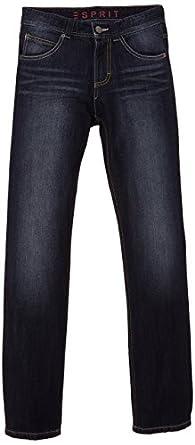 Esprit 084EE6B008 - Jeans - Garçon - Bleu - FR: 11 ans (Taille fabricant: 146)