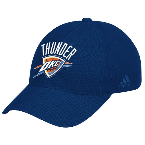 NBA Oklahoma City Thunder, Flex Slouch Hat, One Size Fits All