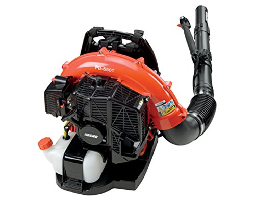 Echo PB-580T Backpack Blower (Blower Echo compare prices)