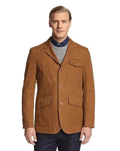 Hickey Freeman Men's Soft Blazer Jacket