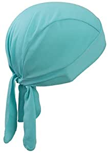 Funktions Bandana Kappe | Myrtle Beach | MB 6530, Farbe:mint;size:onesize