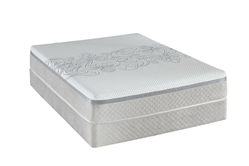 Luxury Home Sealy Posturepedic Hybrid Mattress Only, Twin X-Large, Trust Cushion Firm front-1056094