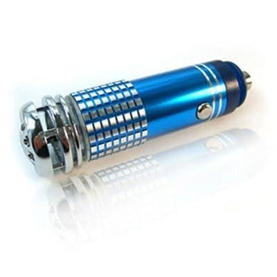 Vetra SN1438-516 Brand New Car Auto Ionizer Fresh Air Purifier BLUE For Honda City