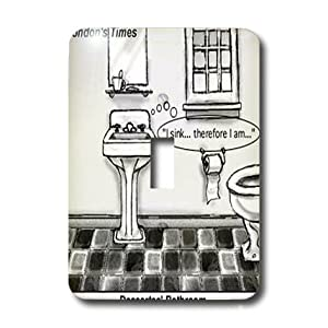 Bathroom Light Switch Covers Single Toggle Switch Single Switch