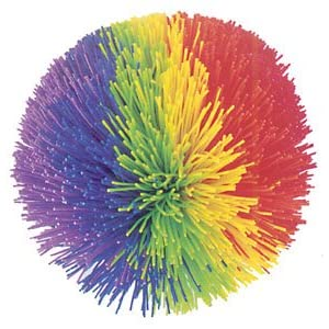 Koosh Ball Large