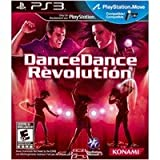 Dance Dance Revolution Ps3 Game Only