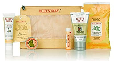 Burt's Bees Life's an Adventure 5-Piece Gift Set