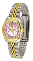 Northwest Missouri State Bearcats Executive Ladies Watch with Mother of Pearl Dial