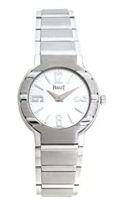 Piaget Women's GOA26027 Polo White Gold Watch