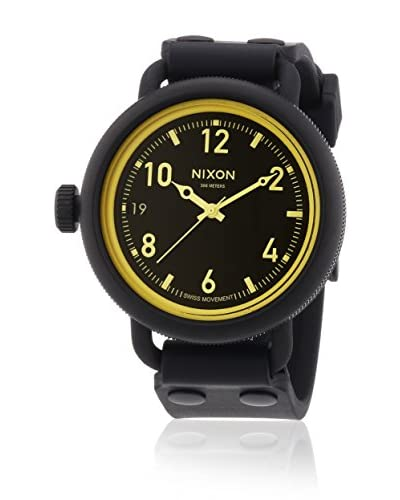 Nixon Reloj de cuarzo A4881354 48 mm