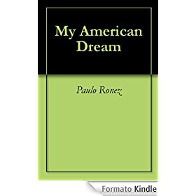 My American Dream (English Edition)