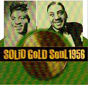 Solid Gold Soul 1956