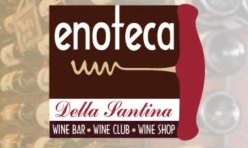 Enoteca Della Santina Gift Certificate front-1014676
