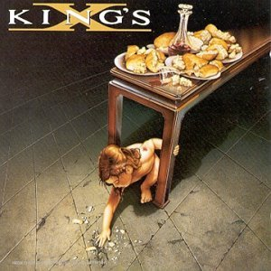King's X by King's X