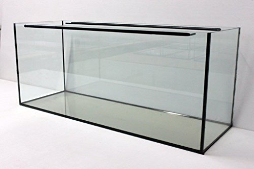 Aquarium-Glasbecken-100x40x50-cm-rechteck-200-Liter-Becken