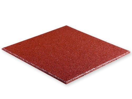 machines-a-laver-tapis-tapis-amortisseurs-en-caoutchouc-anti-vibrations-granules-rouge