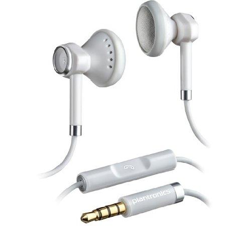 Backbeat 116 Stereo Headset - White