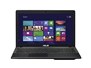 ASUS X552CL-SX037H 15.6-inch Laptop (Intel Core i3-3217U 1.8GHz Processor, 6GB DDR3, 500GB HDD, DVD-RW, NVIDIA Geforce GT710M, Windows 8)