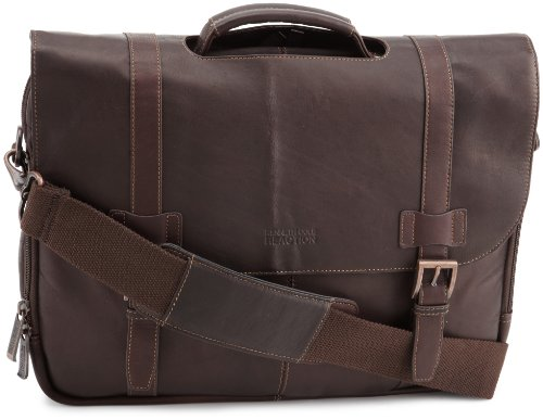Kenneth Cole Reaction Luggage Show Business, Brown, One Size image