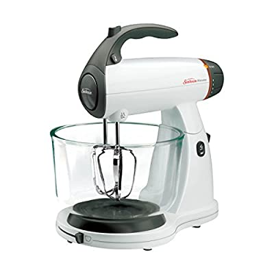 New Sunbeam Mixmaster 002371-000-000 Stand Mixer