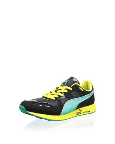 PUMA Men's RS100 HL Sneaker