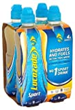 LUCOZADE SPORT ORANGE 24 X 500ML