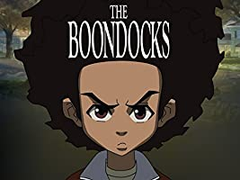 Boondocks Season 4